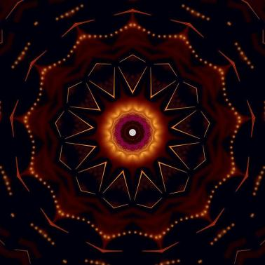 Mandala Meditacion