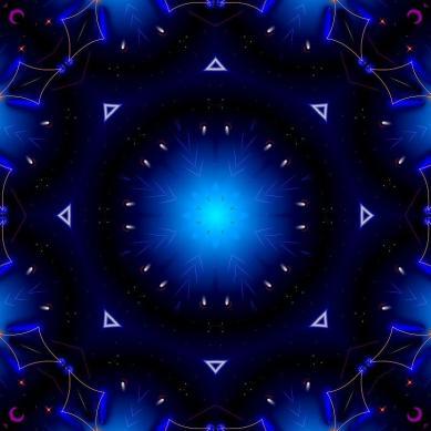 Mandala Luz