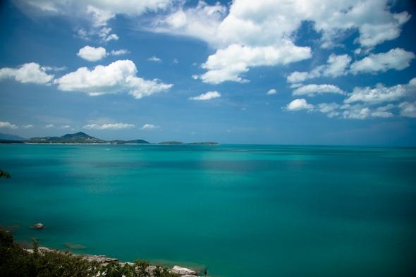 Samui island Tailandia