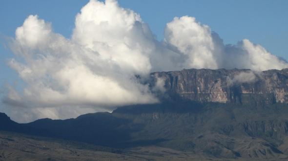 Monte Roraima Venezuela